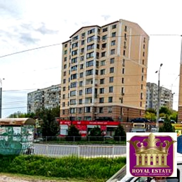 Аренда торгового помещения, Симферополь, Ул. Ковыльная - Фото 2
