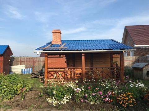 Дома, дачи, коттеджи, , тракт. Московский, д.123 - Фото 5