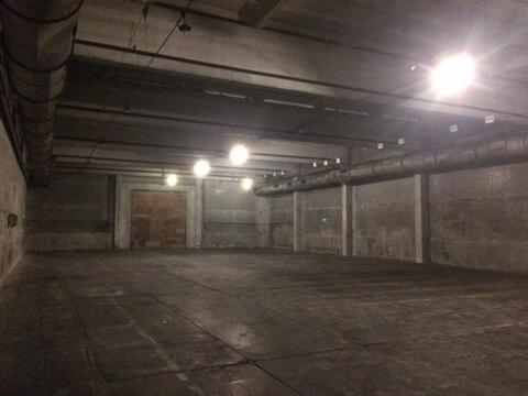 Сдам склады в аренду от 600 до 4800 кв.м. - Фото 5