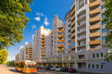 Продаю новую 2 комн. кв. Московская пл. 66,2 кв.м. Кирпичный дом - Фото 3