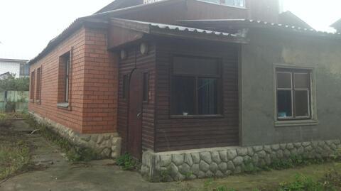 Дом по адресу: М. О, г. Раменское, ул. 100-й Свирской Дивизии - Фото 1