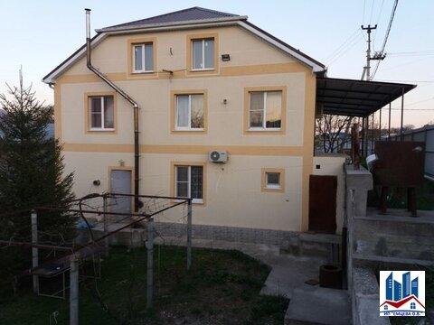 Продажа дома, Новороссийск, Генерала Ткачёва - Фото 1
