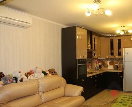 Продам 1-к квартиру, Внииссок п, Рябиновая улица 7 - Фото 5