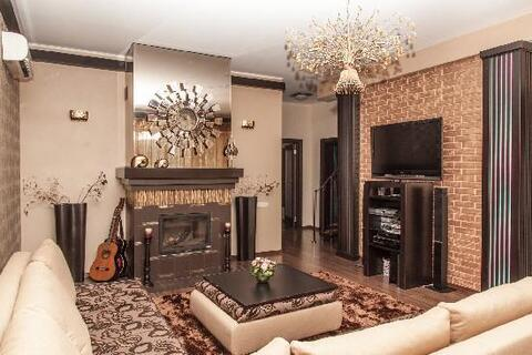 Продажа дома, Тольятти, Бурлацкая - Фото 5
