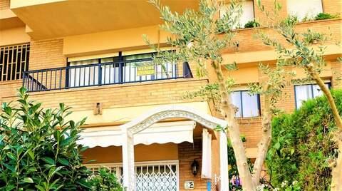 Продаю апартаменты 105 кв.м. в Lloret de Mar - Фото 1