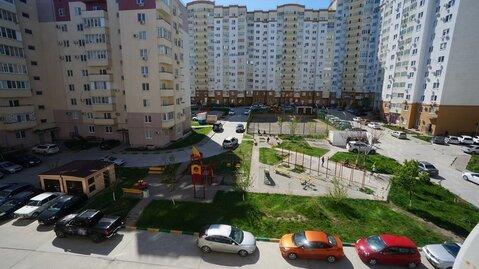 Купить квартиру в Новороссийске в монолитном доме, с ремонтом. - Фото 3