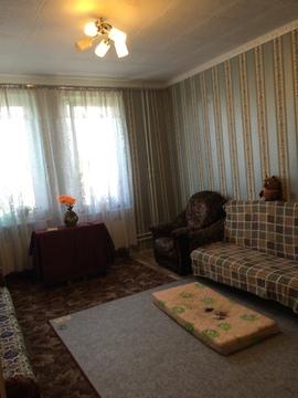 Однушку в Некрасовке с отличным ремонтом и мебелью - Фото 1
