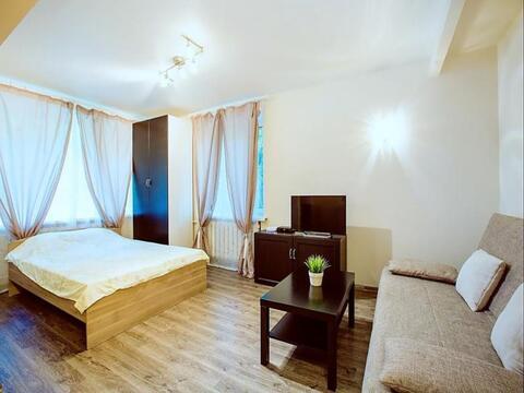 Сдам квартиру в аренду пр-кт Ленина, 47 - Фото 1