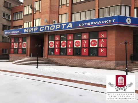 Продажа магазина, 556 м2 - Фото 2