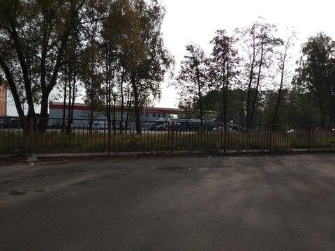 Продается земельный участок асфальтированный, 0,25 га с арендаторами - Фото 1