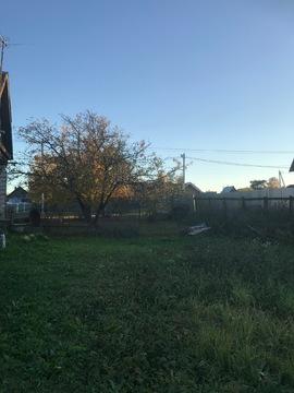 Участок ИЖС 19 соток, Наро-Фоминский г/о д Афанасовка - Фото 3