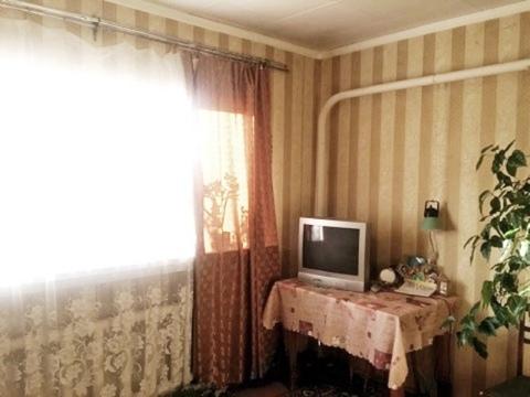 Продам отдельно стоящий дом с земельным участком ул. Каштановая - Фото 5