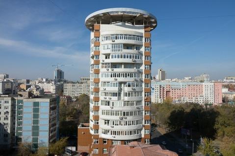 Шикарная квартира в центре Хабаровска - Фото 4