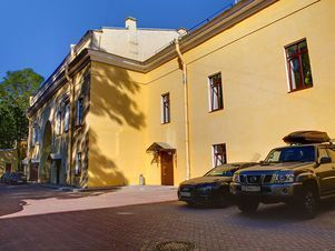Аренда офиса, м. Нарвская, Реки Фонтанки наб. - Фото 1