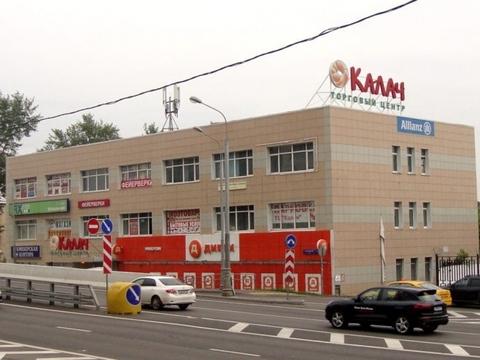 Продажа готового бизнеса, м. Кунцевская, Сколковское ш. - Фото 1