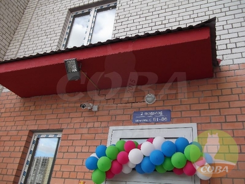 Продажа квартиры, Тюмень, Голышева - Фото 3