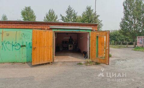 Продажа гаража, Челябинск, Ул. Салавата Юлаева - Фото 1
