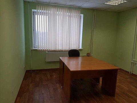 Сдается офис 17,8 кв.м, Видное,уб в месяц - Фото 1
