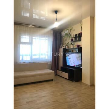 Однокомнатная квартира по ул.Лермонтова - Фото 1