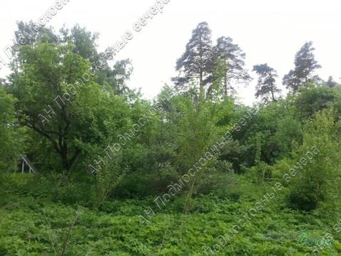 Каширское ш. 3 км от МКАД, Видное, Участок 13 сот. - Фото 1