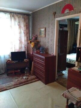 Продается 3х комн. квартира, м. Текстильщики, ул. Окская - Фото 5