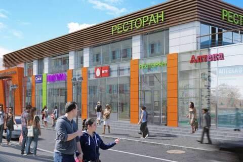 Арендую торговое помещение в москве Аренда офиса 20 кв Землянский переулок