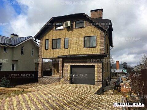 Продажа дома, Сосенки, Сосенское с. п. - Фото 1