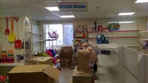Продажа торгового помещения, Самара, Ул. Нагорная - Фото 3