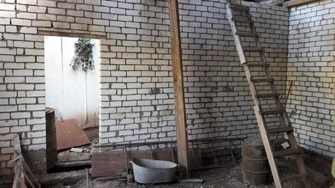 Продам недостроенный дом в Балаково - Фото 1