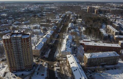 Лучшая квартира в мкр.Гайва - Фото 3