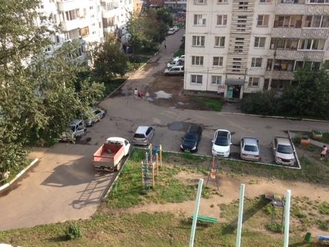 Продам 1-к квартиру, Иркутск город, Байкальская улица 220 - Фото 5