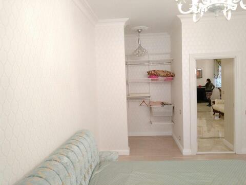 Трёхкомнатная квартира в элитном комплексе Берег - Фото 2