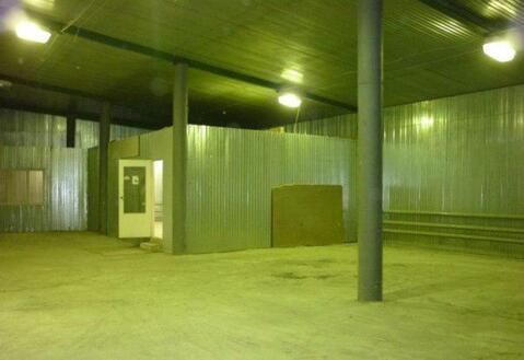 Сдам в аренду теплый чистый склад - производство - Фото 3