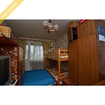 Продажа 3-к квартиры на 1/9 этаже на ул. Архипова, д. 10 - Фото 4