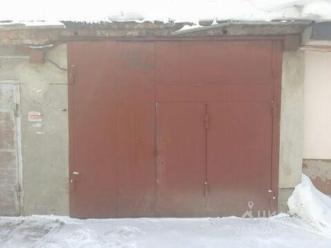 Продажа гаража, Кемерово, Ул. Мичурина - Фото 1