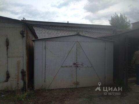 Продажа гаража, Казань, м. Яшьлек, Улица Фатыха Амирхана - Фото 2