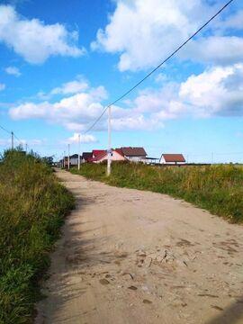 Земельные участки в Гурьевске - Фото 2