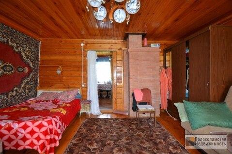 Жилой дом в д.Новопавловское рядом с водоемами(87 км от МКАД) - Фото 3