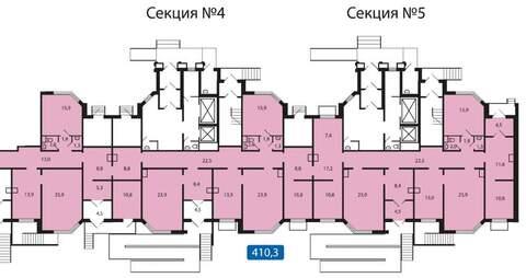 Продажа торгового помещения 410.3 м2 - Фото 3