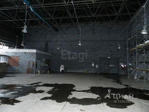 Аренда склада, Сургут, Комплектовочная улица - Фото 2