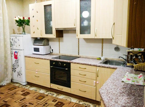 Сдается 2-х комнатная квартира в новом доме ул. Калужская 26 - Фото 1