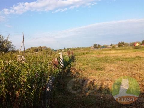 Продажа участка, Липчинское, Слободо-Туринский район - Фото 4
