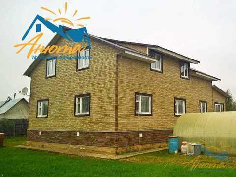 Продается Дом в черте города Белоусово 230 кв.м. на 10 сотках земли пм - Фото 1
