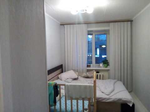 Продажа трёхкомнатной квартиры в районе Университета путей сообщения - Фото 3