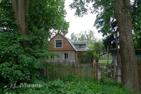 Коттедж, Загорянский - Фото 1