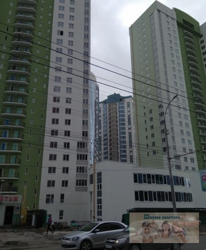 Продается 1-к квартира в новостройке - Фото 1