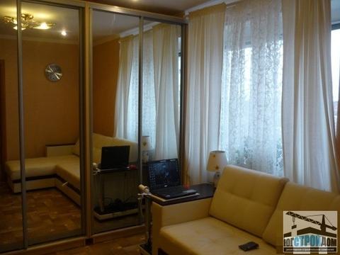 Продам квартиру Студия 20 м на 5 этаже 5-этажного кирпичного дома - Фото 3