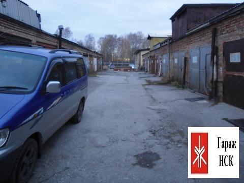 Сдам капитальный гараж Академгородок, ГСК Роща №182, за ияф. Звоните - Фото 2