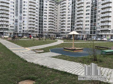 1к. квартира г. Москва, ул. Дмитрия Ульянова, д. 23, корпус 1 - Фото 2