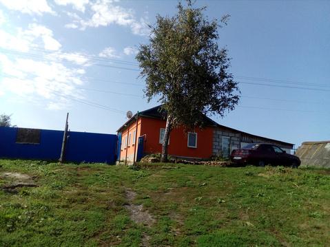 Продажа дома, Спасское, Орловский район, Галицкая ул. - Фото 1